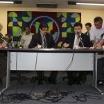 CCJ aprova projeto que muda previdência social do servidor