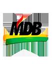 MDB logo portal