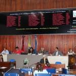CCJ aprova 12 projetos de lei ordinária nesta segunda