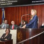 Sessão especial discute denúncia contra a Energisa