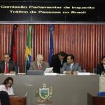 ALPB sedia audiência da CPI do Tráfico de Pessoas
