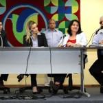 Comissão da Mulher da ALPB discute agenda de visitas