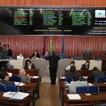 Constituição e Justiça aprova 15 projetos de lei