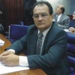 Ivaldo Morais sugere detector de metais em escolas da PB