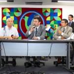 Comissão prorroga o prazo para emendas a LDO 2014