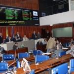 Deputados iniciam esforço concentrado na ALPB
