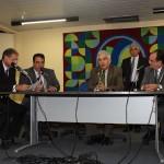 ALPB instala três comissões e elege presidentes