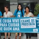 Semana da Próstata com ações em 11 cidades