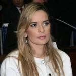 Daniella Ribeiro parabeniza ALPB pelos 187 anos