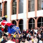Autoridades se despedem de Waldir Bezerra