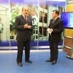 TV Assembleia entrevista candidatos a procurador-geral de Justiça