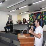 Jampa Digital: CCJ convoca Gilberto Carneiro, Duda Mendonça e mais 4