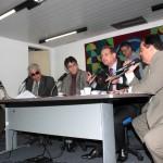 CCJ aprecia 23 matérias em reunião ordinária