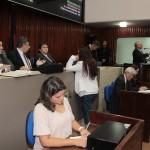 Debate sobre seca e obras do Governo domina sessão na ALPB