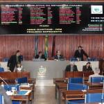 Reforma política e cadastro de pescadores são debatidos na ALPB