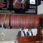 Deputados avaliam resultado de 'missões' para manter Petrobras na Paraíba