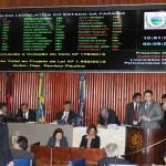 ALPB mantém veto a projeto sobre liberação de gravame para veículos financiados