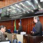 ALPB votou 342 matérias na sessão ordinária desta quarta-feira
