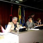 CCJ aprova 17 matérias em reunião nesta segunda