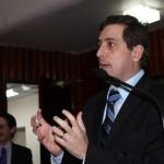 Gervásio diz que situação foi orientada a votar contra meia-entrada