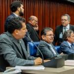 Comissão de Saúde aprova projeto que prioriza atendimento médico a idosos