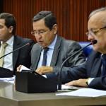 Comissão de Administração, Serviço Público e Segurança aprova seis projetos de lei