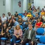 Escola do Legislativo realiza aula inaugural de cursos de gestão