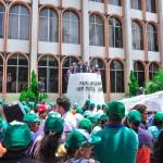 Movimentos sociais destacam importância do Parlatório do Povopara a democracia participativa