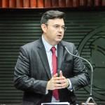 Assembleia Legislativa da Paraíba debate Reforma da Previdência Social