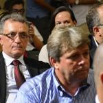 Assembleia prestigia parceria para voo entre João Pessoa e Buenos Aires