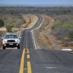 Deputados participam de inauguração de rodovia no Cariri