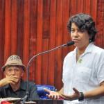 Assembleia celebra aniversário de organização que luta pelos direitos LGBT