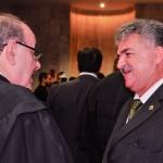 Assembleia Legislativa da Paraíba participa de posse do TRF 5