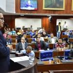Audiência Pública discute atualização de Regulamento da Polícia Militar da Paraíba