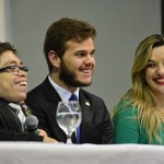 Assembleia Legislativa concede Título de Cidadão Paraibano a Patrick Teixeira
