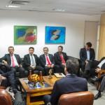 Assembleia Legislativa recebe proposta de redução das custas processuais da OAB-Paraíba