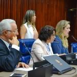 CCJ aprova institucionalização do Orçamento Democrático Estadual