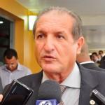 Deputados destacam importância do Centro Administrativo da Assembleia no Paraíba Palace