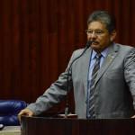 Assembleia aprova programa de refinanciamento de débitos com IPVA