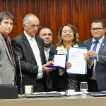 Assembleia realiza sessão para debater situação do trânsito na Paraíba