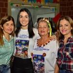 Assembleia promove arraial junino e leva diversão a idosos