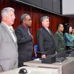 Assembleia Legislativa concede Título de Cidadão Paraibano a Carlos Ramos Pereira