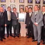 Deputados prestigiam Cerimônia de Aposição de foto de Adriano na Galeria de ex-presidentes da Assembleia