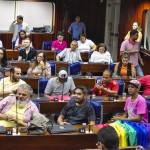 Assembleia realiza sessão em homenagem a curta paraibano que debate transfobia no estado