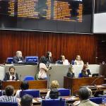 Assembleia Legislativa debate violência contra a pessoa idosa na Paraíba