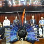 Assembleia realiza Sessão Especial para debater ações de despejo contra famílias de Rio Tinto