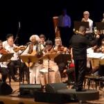TV Assembleia exibe concerto da Orquestra Sinfônica com Cátia de França em homenagem a João Pessoa