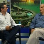 TV Assembleia aborda trajetória do historiador José Octávio de Arruda Mello