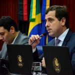 Gervásio recebe homenagem da Câmara de João Pessoa pela criação do Centro Administrativo
