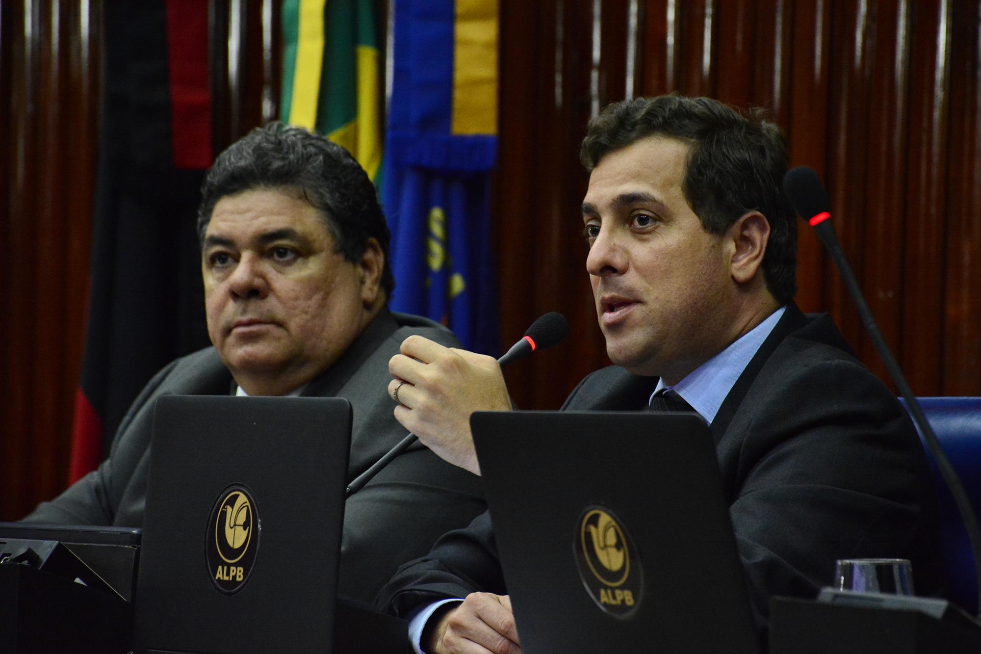 Gervásio reivindica debate em Defesa da Chesf no Congresso Nacional